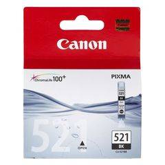 Canon CLI-521 Black Ink